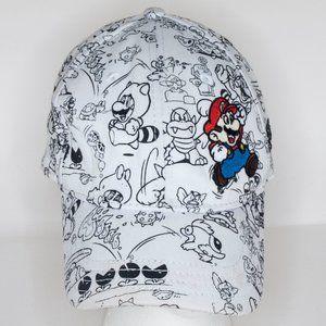 Nintendo Super Mario Bros 3 Cap (Young Adult)